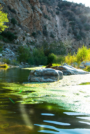 Deep Creek Hot Springs, CA-13